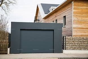 Купить ворота для гаража в пензе перово купить гараж